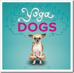 Yoga Dogs Book